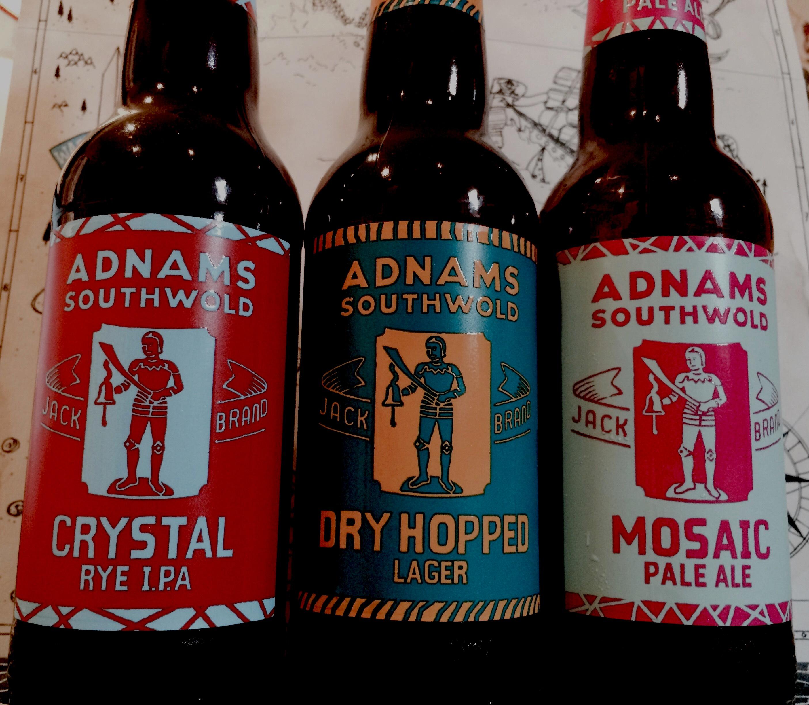 Craft Beer Adnams