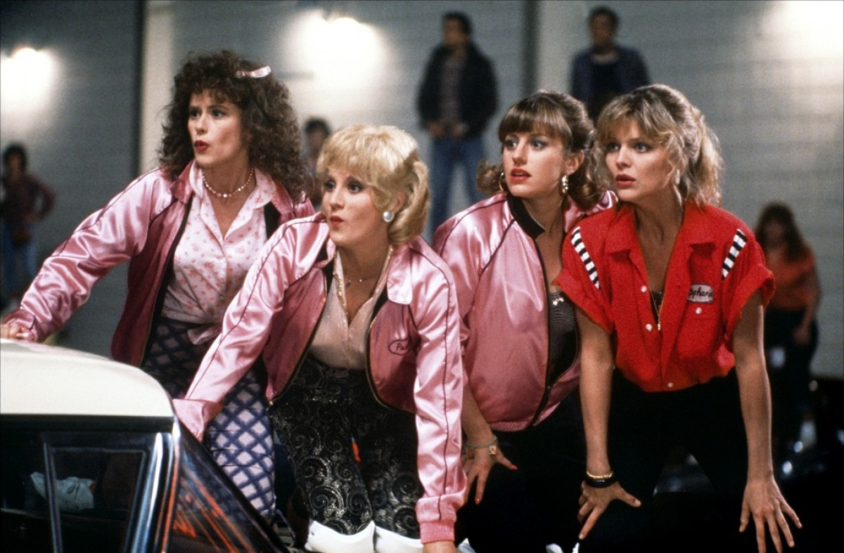 Why Grease 2 Is An Underrated Cult Classic Methods Unsound